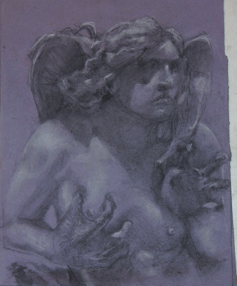 The Harpy Celaeno #3