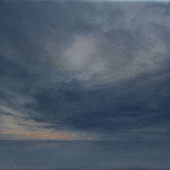 Sky Blue #4